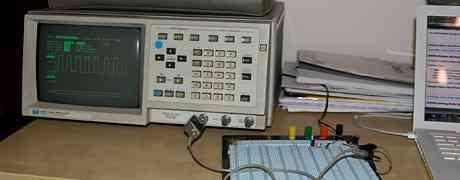 Hewlett-Packard 1631D